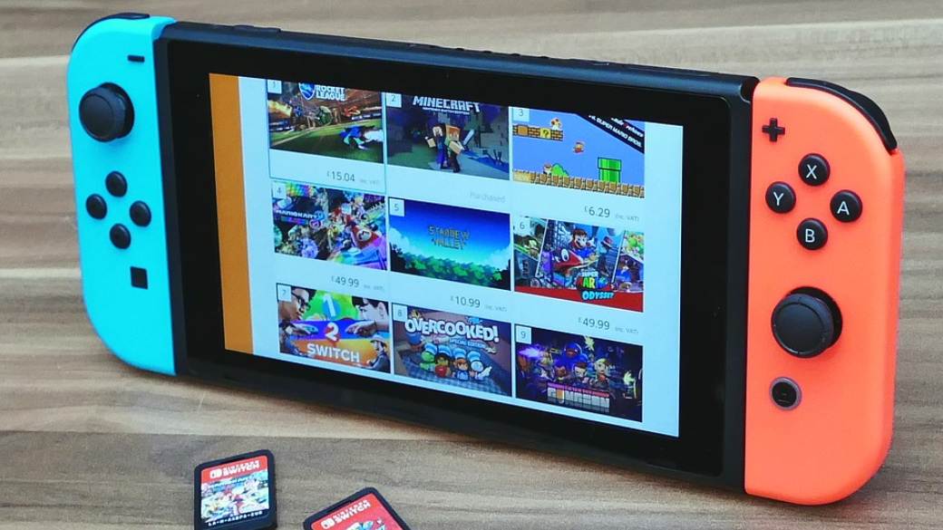 10 игр для Nintendo Switch в 2019 году