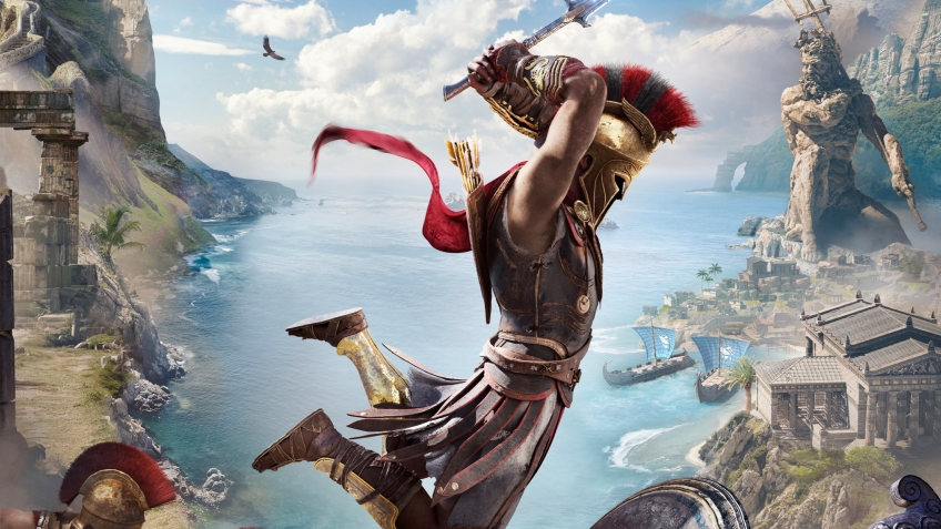 Assassin's Creed Odyssey: чего ожидать?