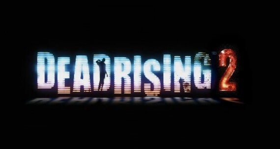 Dead Rising 2 Special Edition