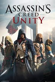 Компьютерные игры: Assassin`sCreed:Unity